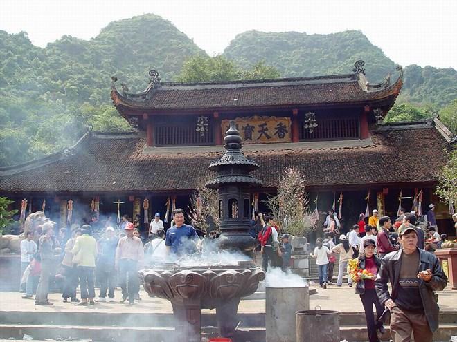 phat-tu-chua-huong